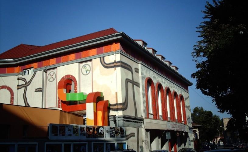 """Teatrul Metropolis participă la proiectul """"5 licee – 5 teatre"""""""