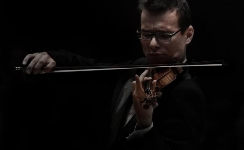 Alexandru Tomescu: Concursul Enescu este o mare victorie culturală a României