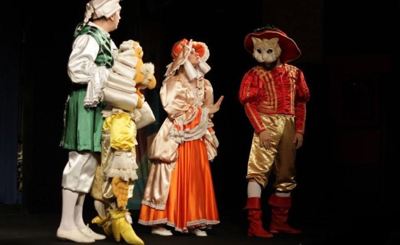 Festivalul Teatrului de Animatie a ajuns la a noua ediţie