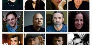 FILB - Scriitorii invitați la cea de a VI-a ediție