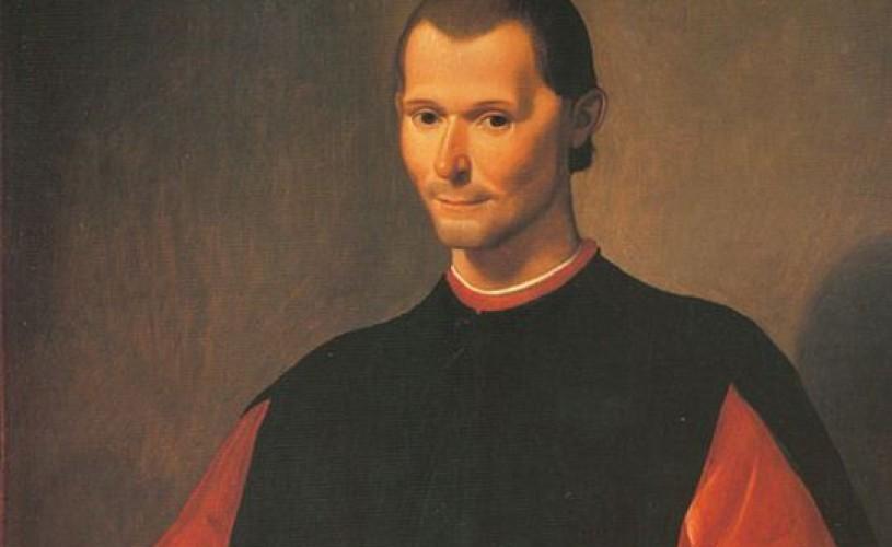 Principele, de Niccolò Machiavelli, împlineşte 500 de ani de existenţă