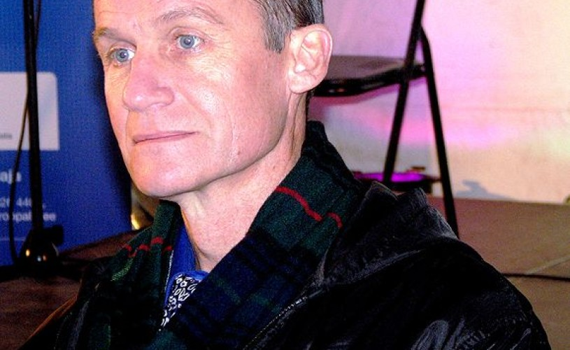 Andrei Makine vine în România
