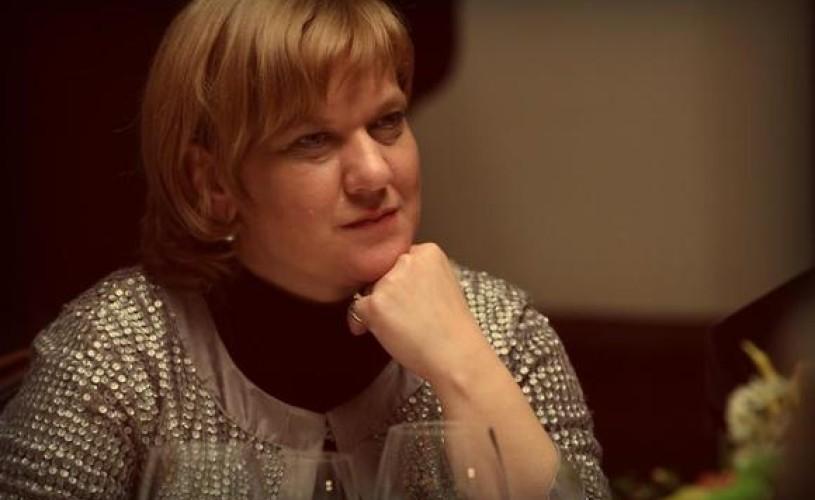 """Ada Solomon, despre premiul Eurimages: """"Premiul reprezintă un moment foarte important în carieră"""""""