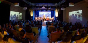 teatrelli - theatre, music & more, un nou spaţiu cultural la Piaţa Romană