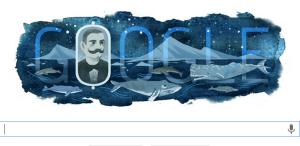 Emil Racovita - Google îl sărbătoreşte la 145 de ani de la naştere