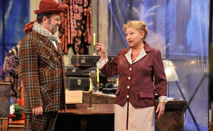 Hedda Gabler – în seria premierelor de la TVR 2