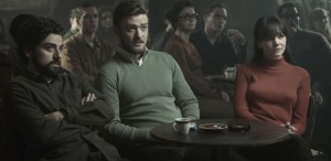 Inside Llewyn Davis - Carey Mulligan, în duet cu Justin Timberlake