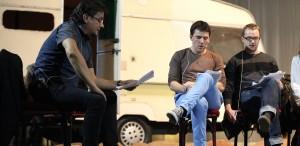 Leonce si Lena,un nou spectacol regizat de Mihai Măniuţiu