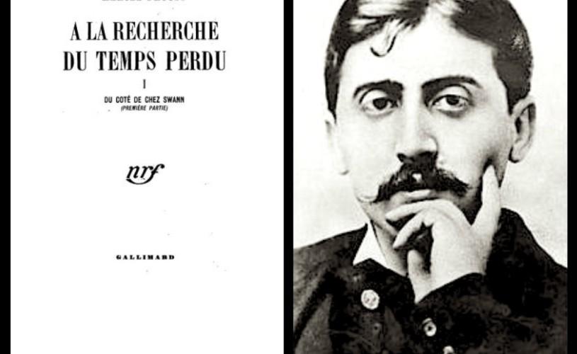 Swann, de Marcel Proust, împlineşte 100 de ani de la publicare