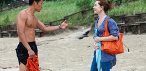 Zilele Filmului Coreean - In Another Country deschide festivalul