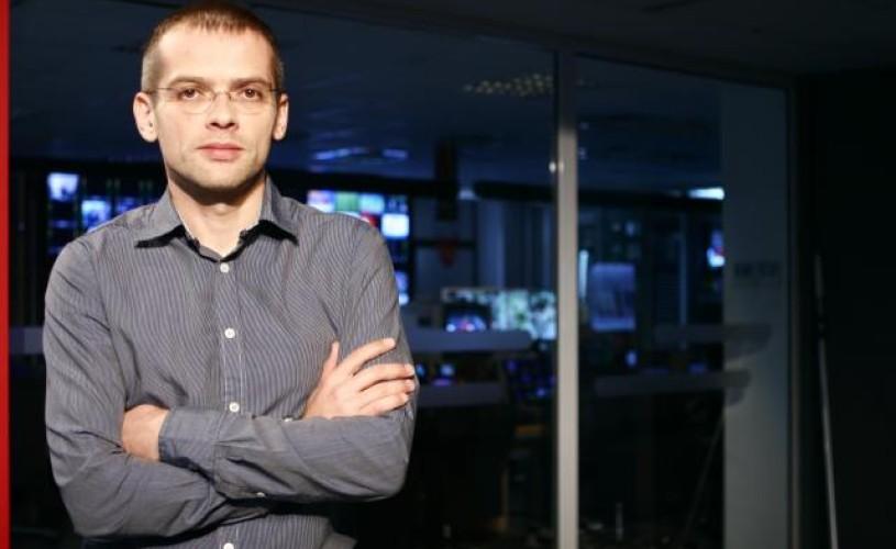 """Adelin Petrişor, jurnalist: """"Coreea de Nord – poate că aşa ar fi arătat România"""""""