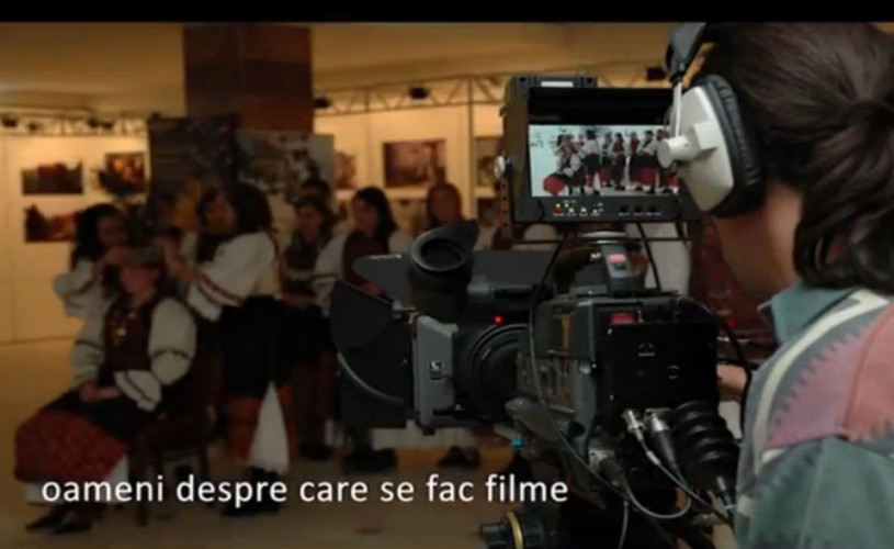 Astra Film – o scurtă istorie, într-un documentar animat