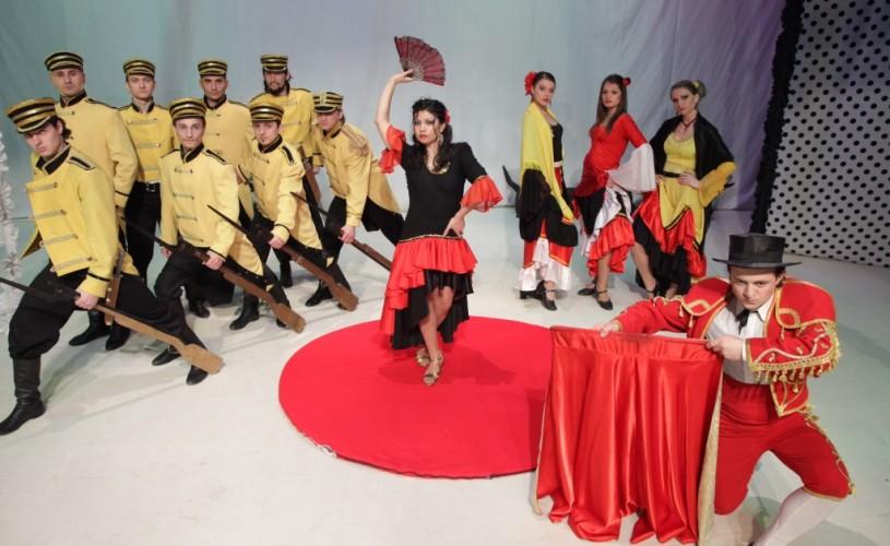 Teatrul Masca găzduieşte Festivalul Măşti Europene