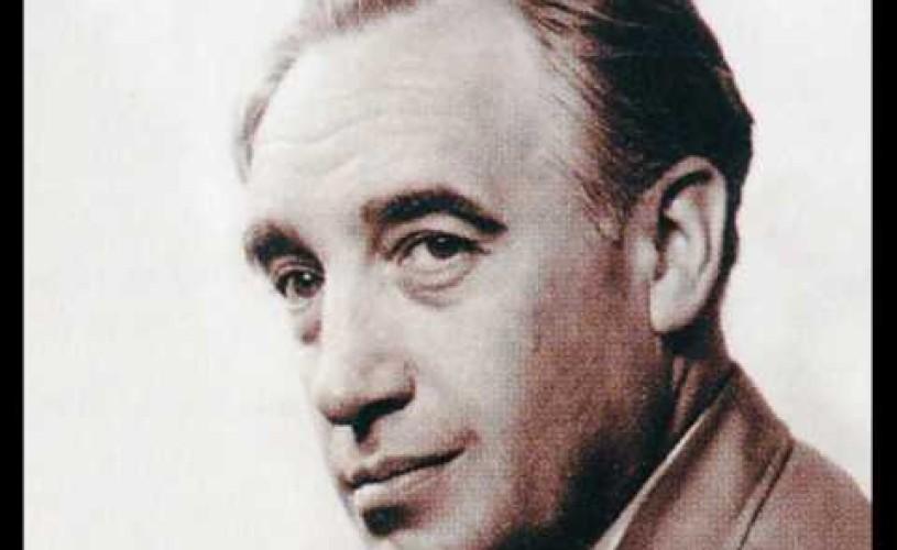 Constantin Silvestri – biografia necunoscută lansată la Gaudeamus