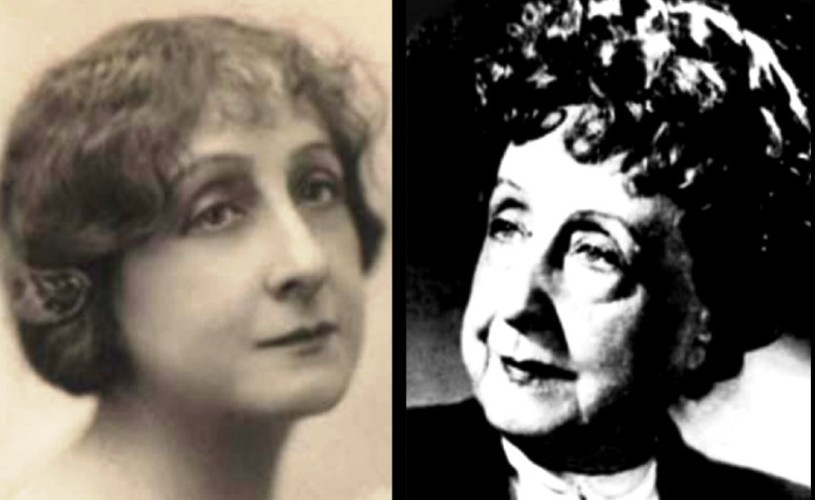 Lucia Sturdza Bulandra: poveşti despre femeile care au inspirat-o