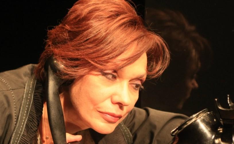 Oana Pellea joacă la Londra, la teatrul The Cockpit