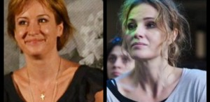 Lia Bugnar o aduce pe Medeea Marinescu pe scena de la Green Hours