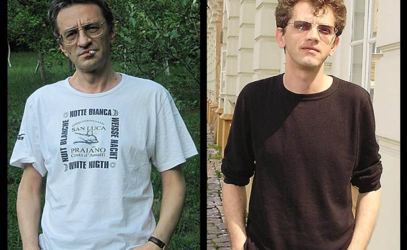 Razvan Petrescu şi Radu Pavel Gheo susţin lecturi publice la Zagreb