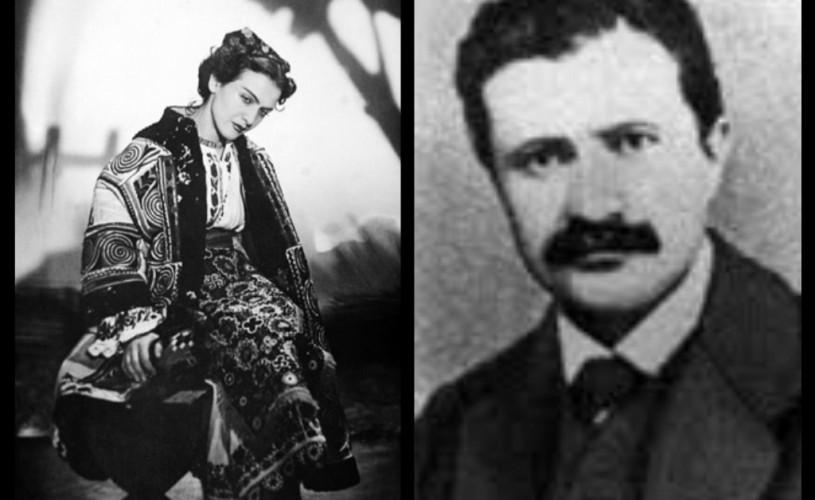 Maria Tanase şi Ion Cantacuzino – omagiaţi de Cinemateca Română