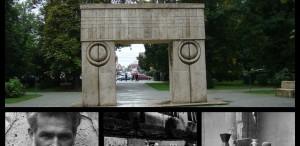 Poarta Sarutului - comisie de experţi pentru restaurare