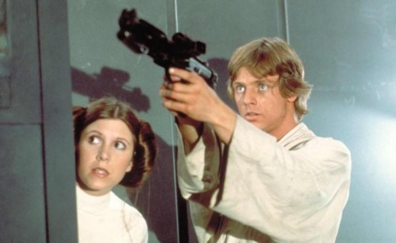 Luke Skywalker – Costumul personajului va fi scos la licitaţie