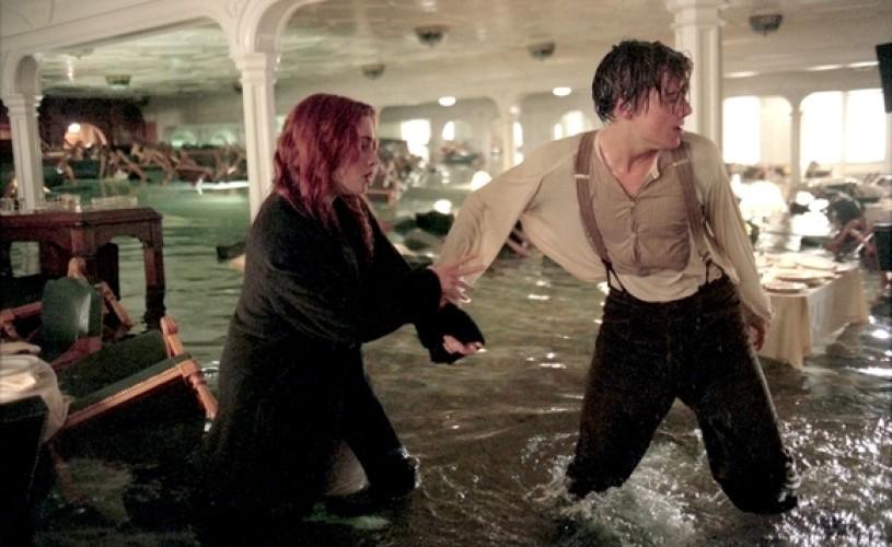 Titanic – pe primul loc în topul celor mai triste filme din istorie