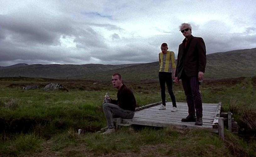 Trainspotting – romanul preferat al scoţienilor