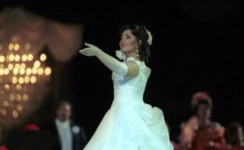 """Elena Mosuc este invitată la """"Seară de operă"""""""
