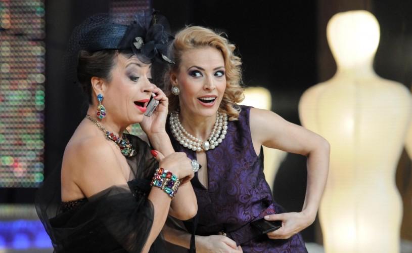 Revelionul TVR 2: umor, muzică și momente speciale