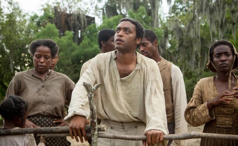 12 ani de sclavie – câștigă invitații la film!