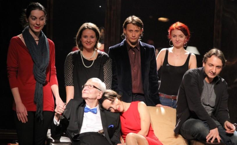 Programul teatrelor din Bucureşti, 28 septembrie – 4 octombrie