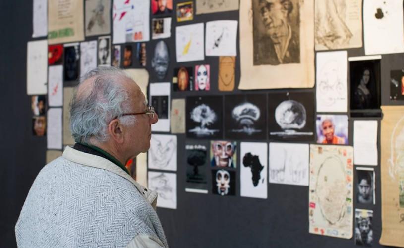 Salon de arta şi design pentru prima oară în București