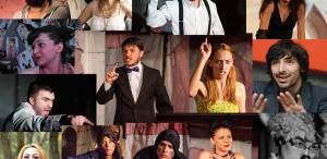 In Culise - doi ani de teatru şi de spectacole