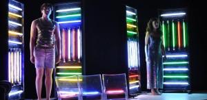 LSD Theatre Show - câştigă invitaţii!