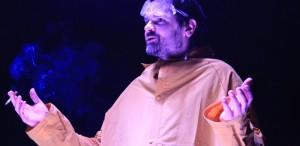 Freak Show – 13 personaje pentru Florin Piersic Jr.