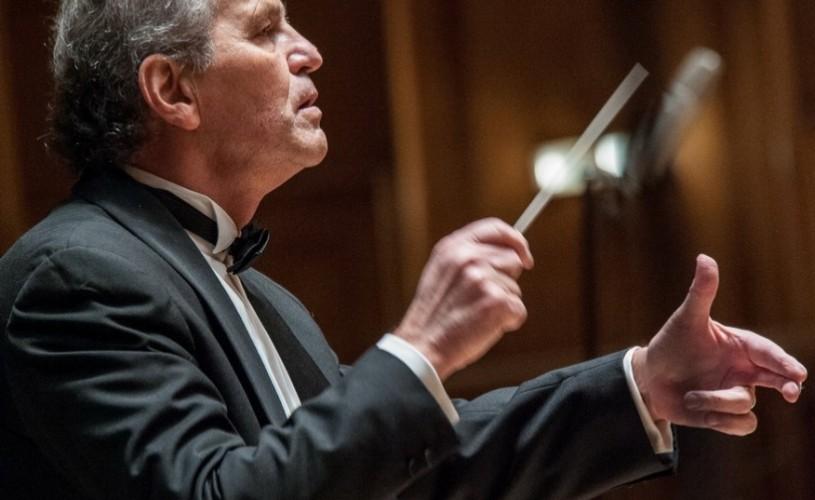 Cristian Mandeal revine la Sala Radio cu Brahms şi Wagner