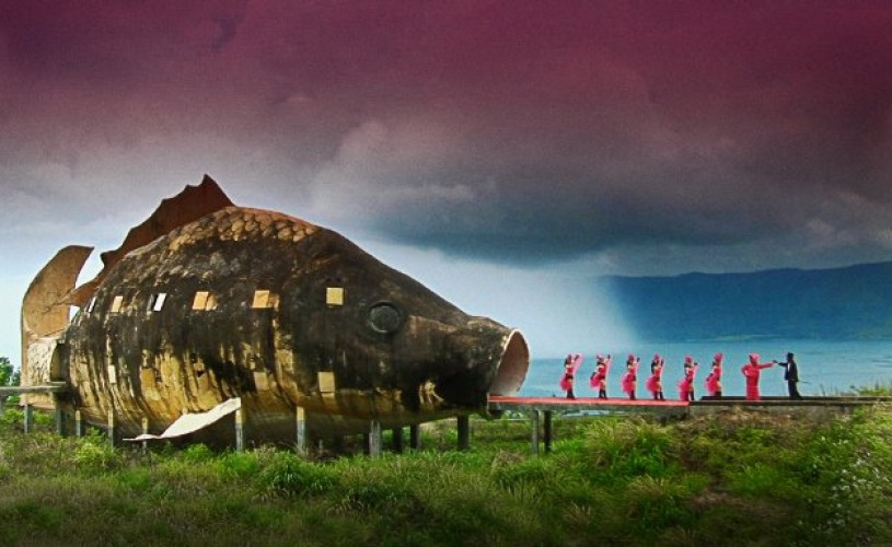 The Act of Killing – cel mai bun film al anului 2013