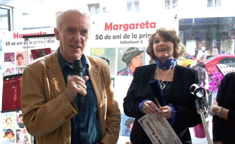 Titus Munteanu ne-a părăsit la 72 de ani