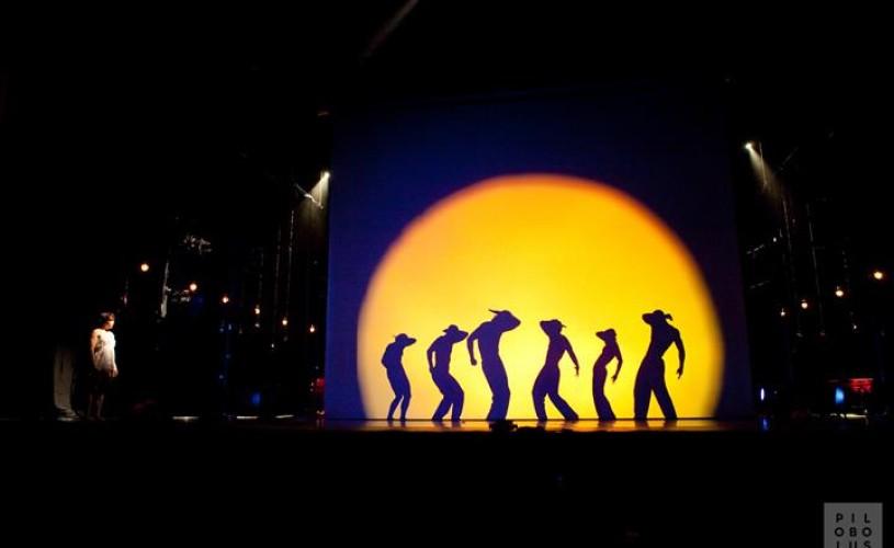 Shadowland, în premieră în România