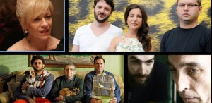 TOP Ziarul Metropolis: Cele mai bune filme româneşti din 2013