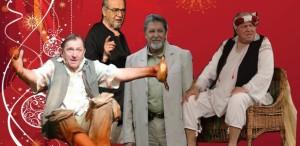 Cele mai frumoase amintiri de Crăciun, trăite de mari actori