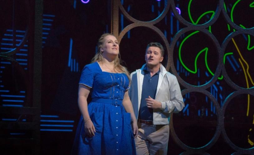 Radio Romania Muzical transmite live deschiderea de stagiune la Teatrul Scala
