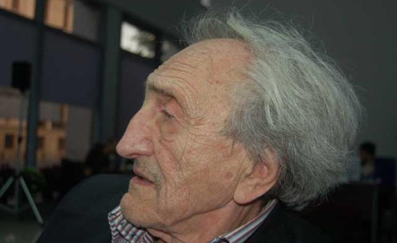 Dinu Cocea, regizorul unor filme celebre, a murit la 84 de ani