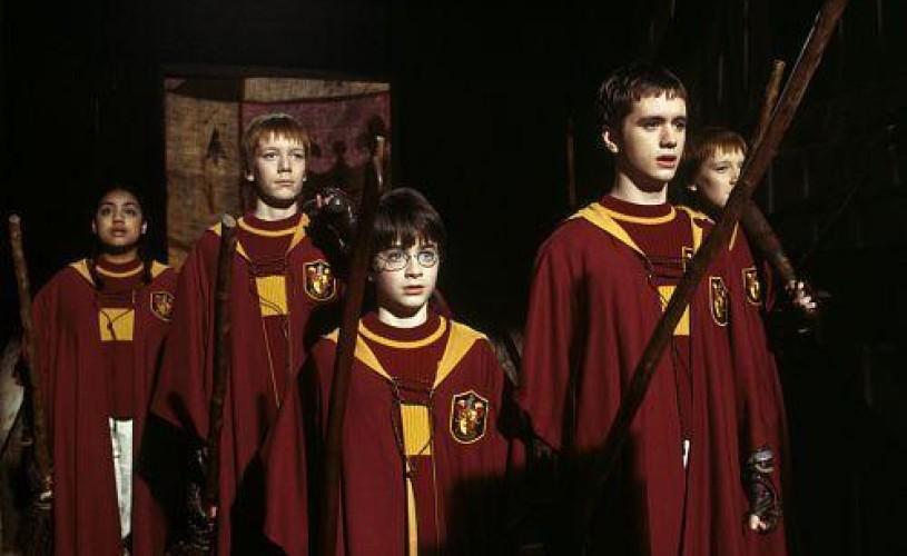Harry Potter devine piesă de teatru