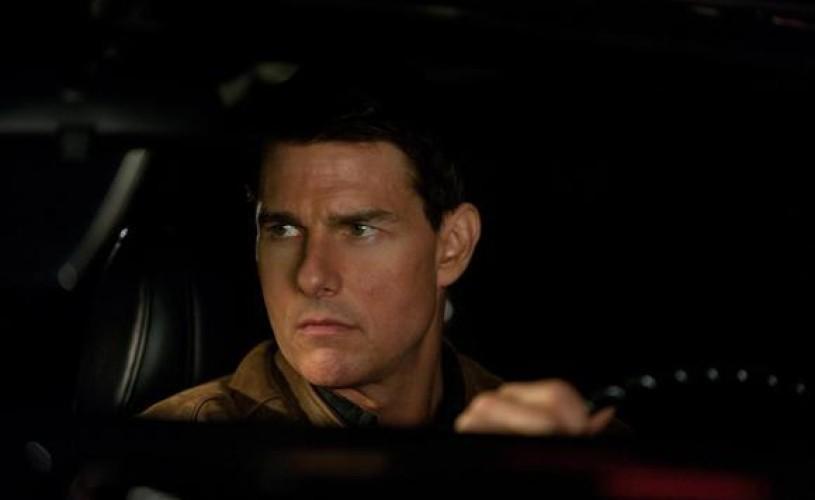 """Tom Cruise va juca din nou rolul din filmul """"Jack Reacher"""""""