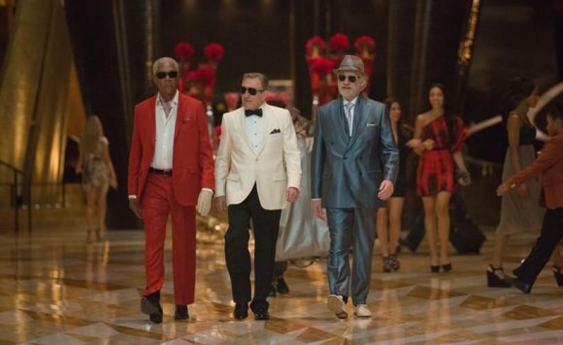 Last Vegas: Burlaci întârziați – câștigă invitații la film!