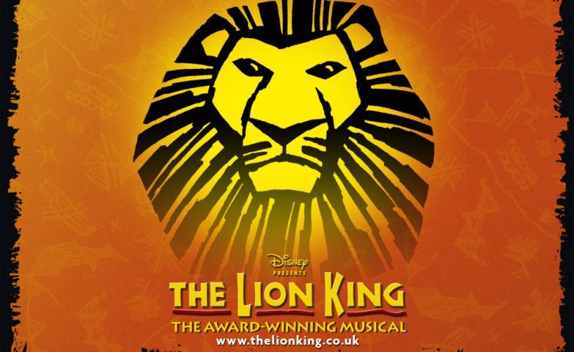 Regele Leu, cele mai mari încasări pe Broadway în 2013