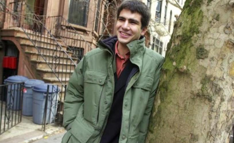 Ned Vizzini s-a sinucis la 32 de ani