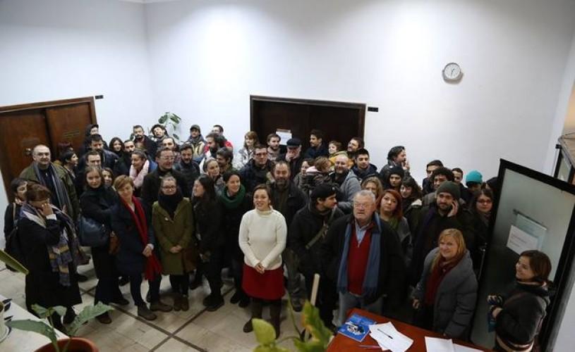 Scrisoare deschisa împotriva Ministrului Culturii şi CNC