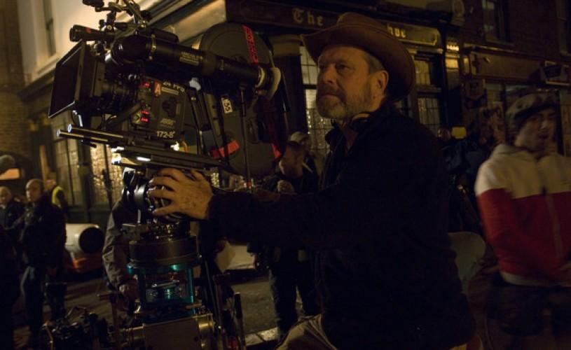 Terry Gilliam deschide cea de-a patra ediţie BIEFF